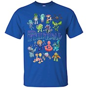 My Singing Monsters Ethereal Monsters T-Shirt
