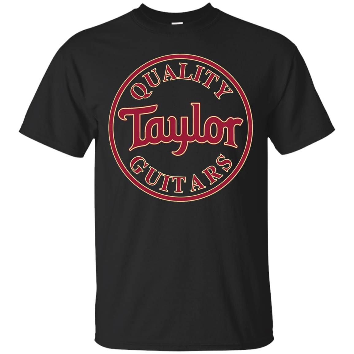 Quality Taylor Guitar