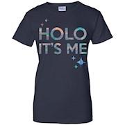 Men's Holo It's Me T-Shirt