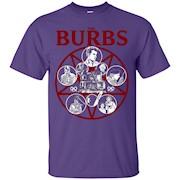 "The Burbs ""Ray, You're Chanting"" Designer T-Shirt"