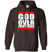 God Over Everything T-Shirt
