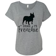 Pardon My Frenchie shirt, french bulldog tee, funny dog tee