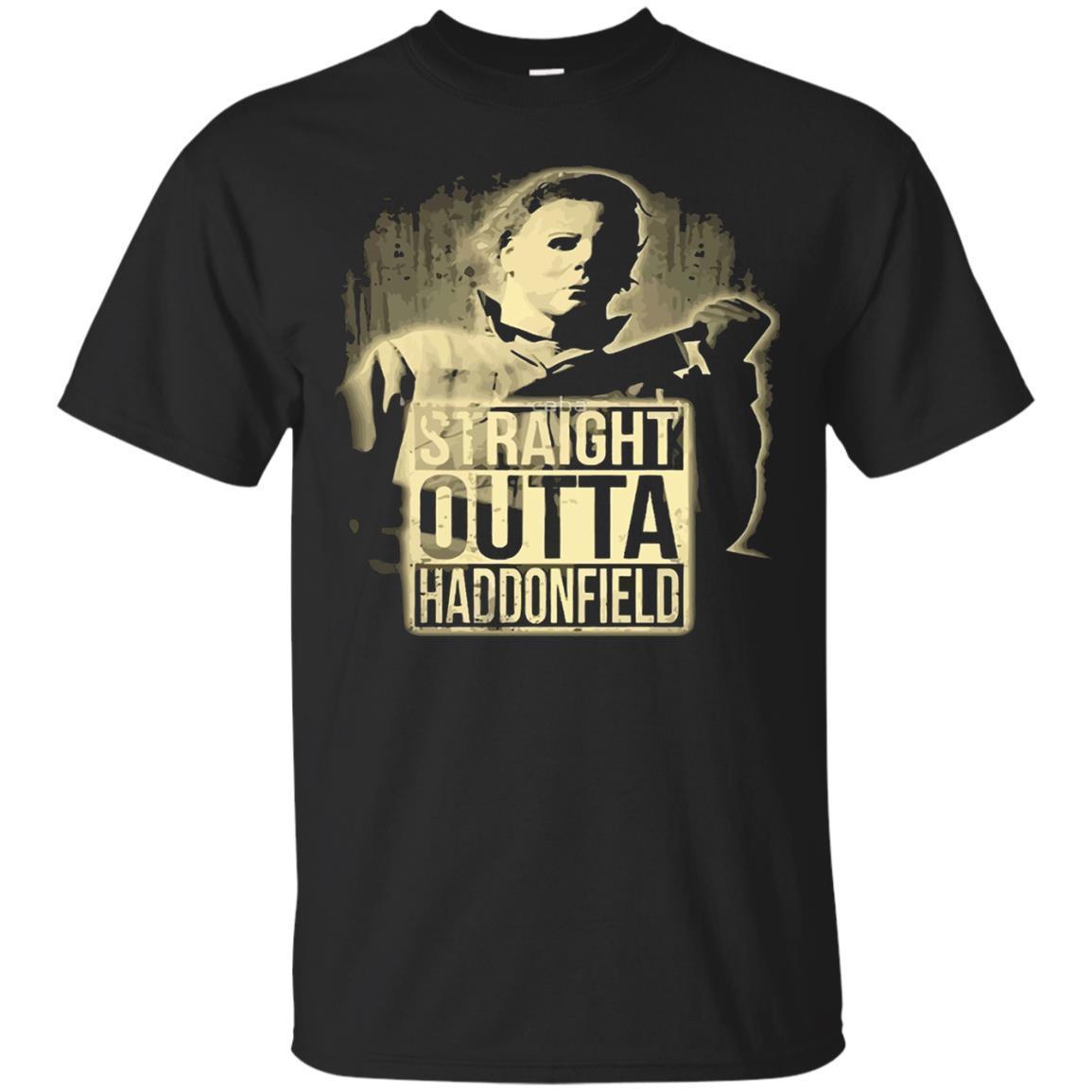 Michael Myers Halloween T-shirt