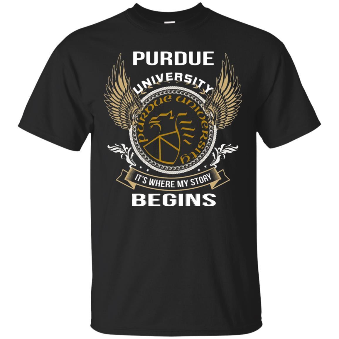 Purdue IU student T-Shirt