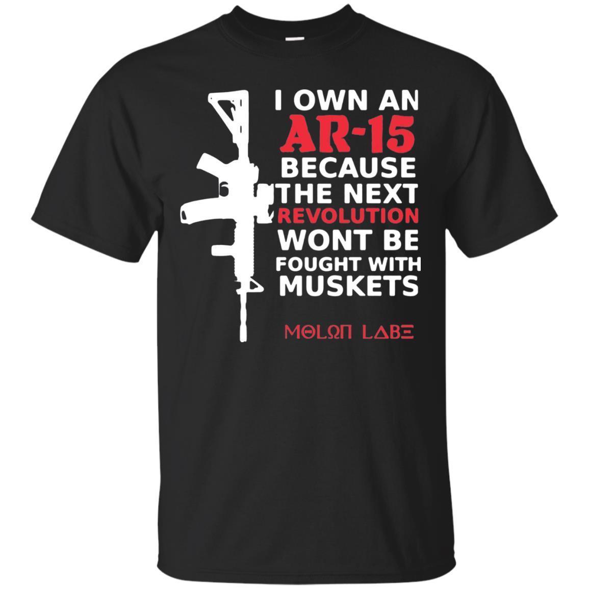 AR 15 T shirt – AR 15 Shirt