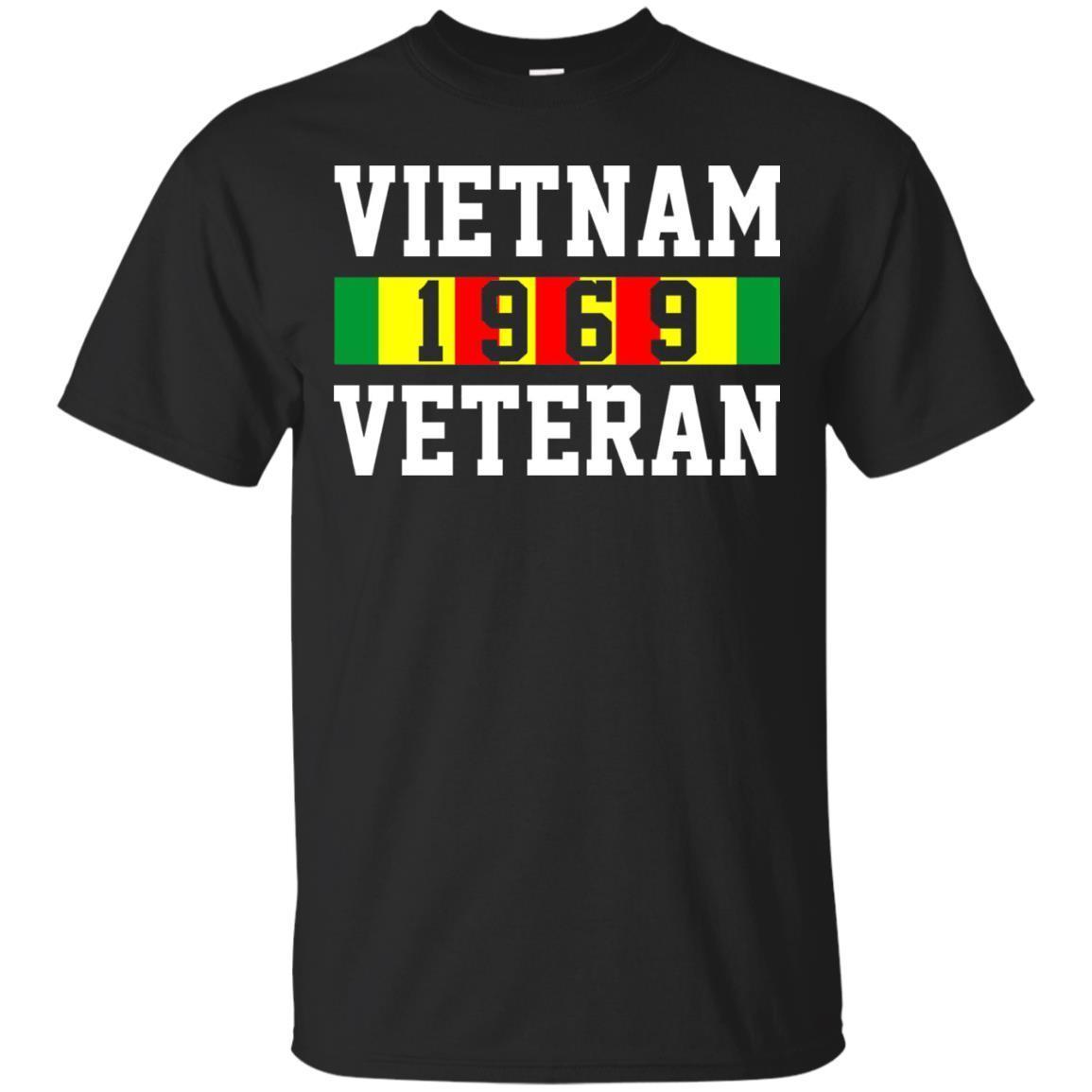 Vietnam 1969 Veteran