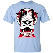 BABYMETAL – MEGITSUNE Funny T-Shirt
