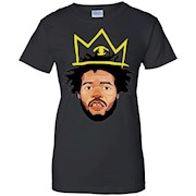 capital Steez balance 47 shirt