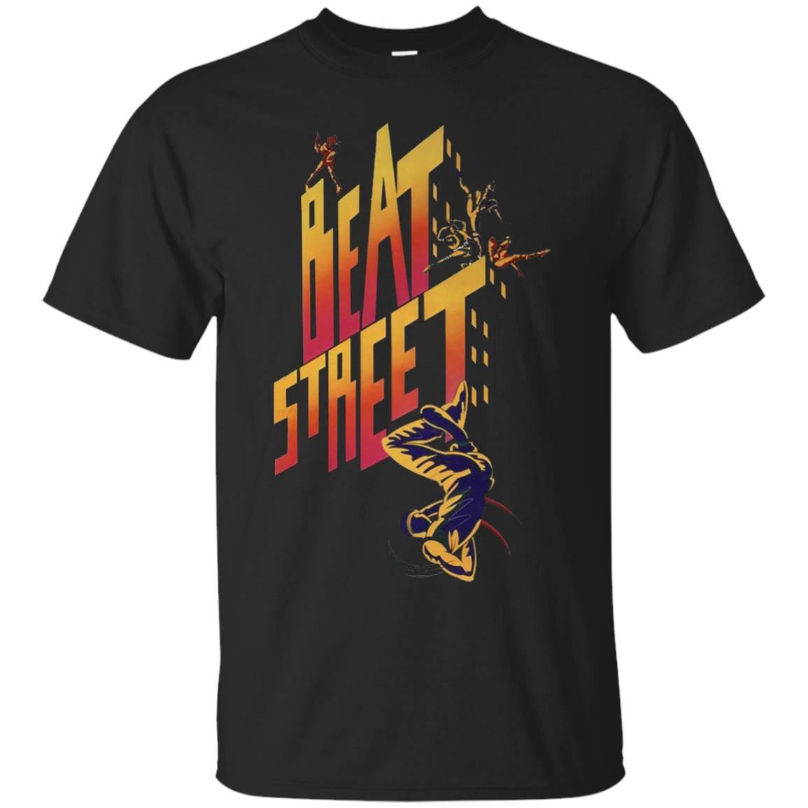 BEAT STREET Shirt – Limited Edition
