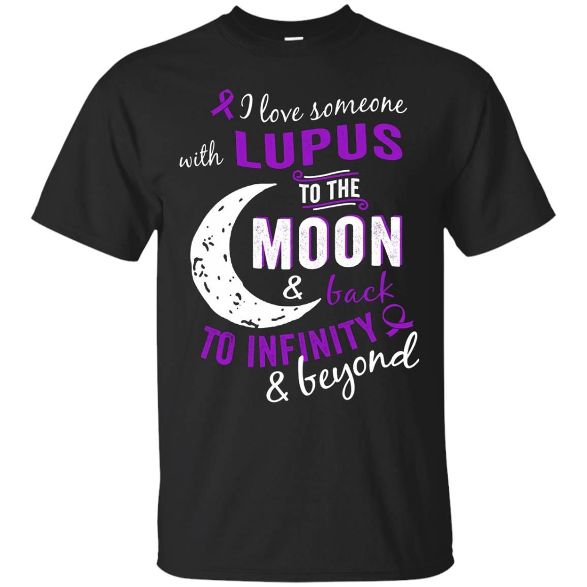 Lupus Awareness Shirts – Lupus Symptoms Shirts For Women