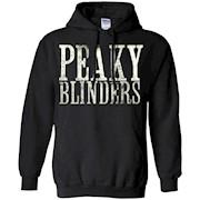 Men Womens Peaky Blinders T-shirts
