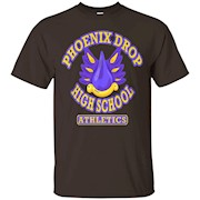 Athlete shirt- PHOENIX DROP – HIGH SCHOOL – ATHLETICS