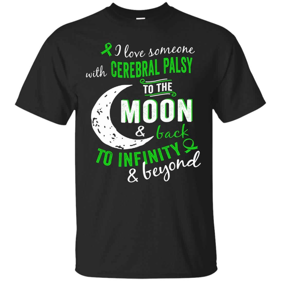 Cerebral Palsy Shirt – Cerebral Palsy Awareness Shirt