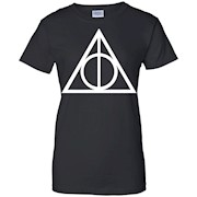 Deathly Hallows – T-Shirt