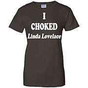 Linda Lovelace Tshirt