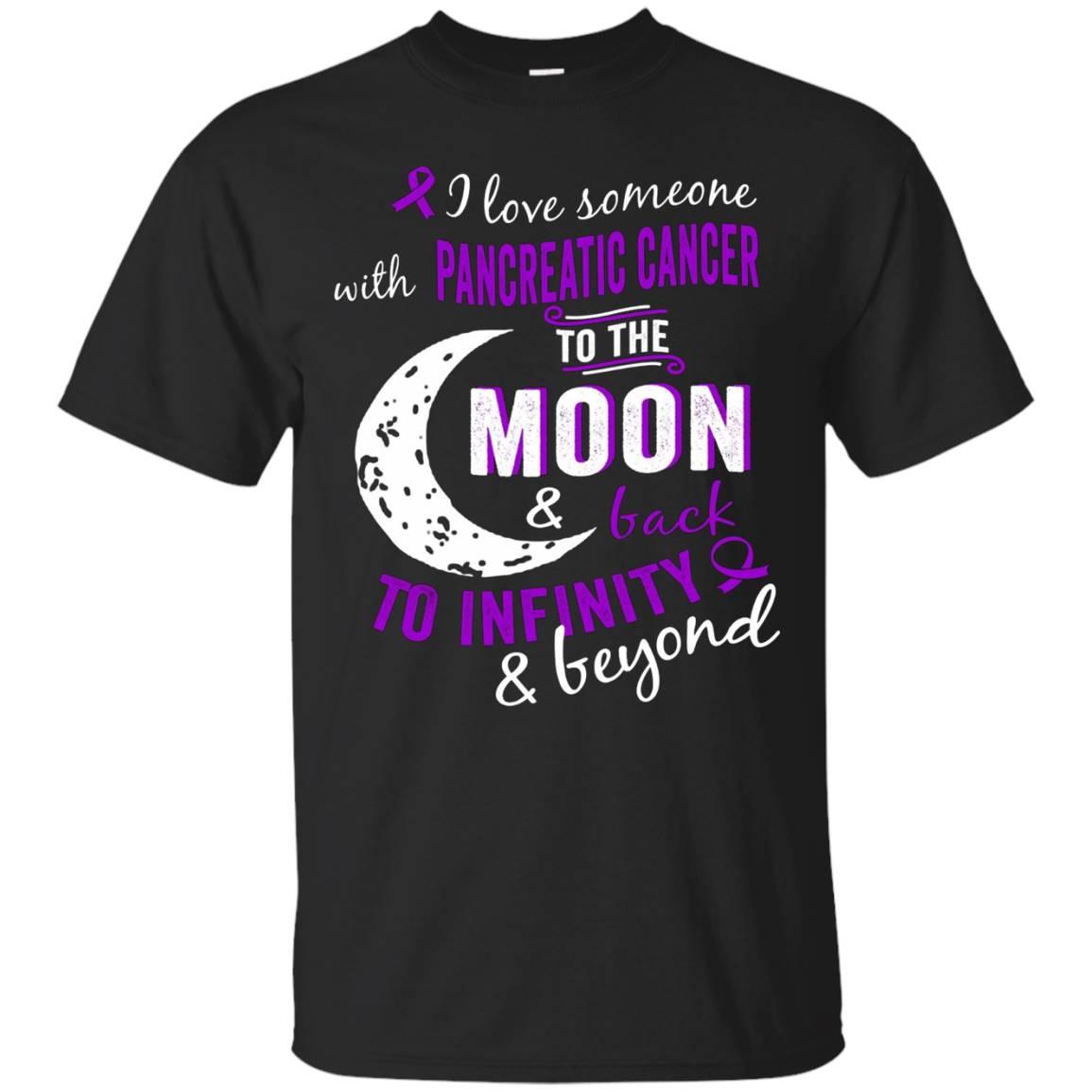 Pancreatic Cancer Shirts – Pancreatic Cancer Awareness Shirt