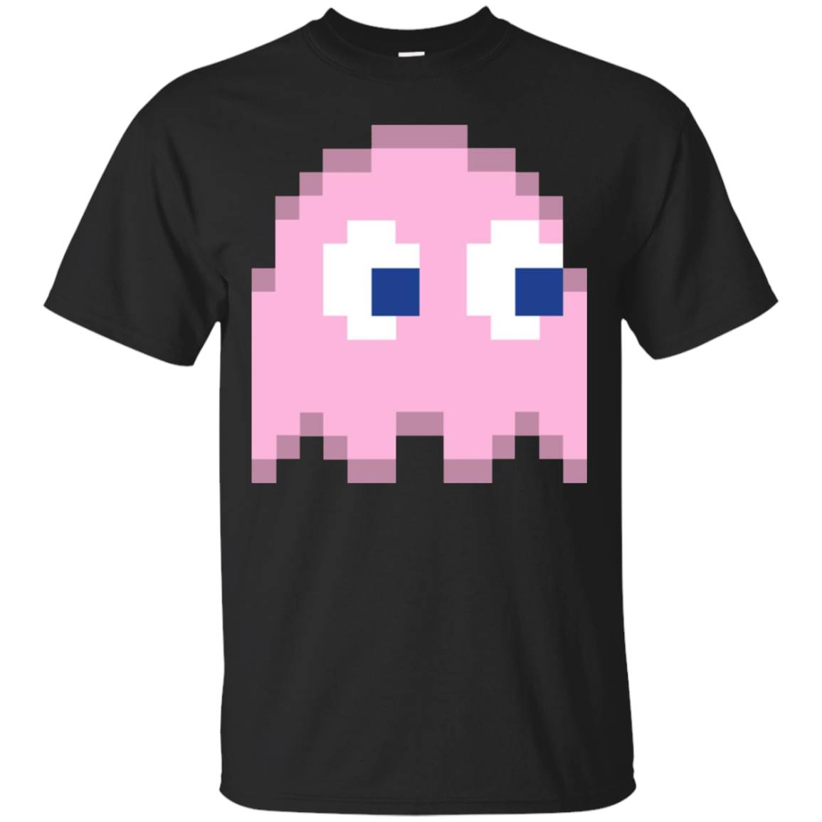 Pinky Ghost Face Shirt – Funniest T Shirts