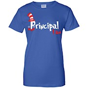 read across america – i am principal shirt