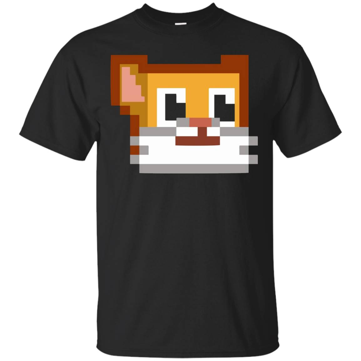 Stampylongnose the Youtuber T-Shirt for Kids ft. Stampy Cat