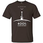 Bass Guitar Tshirt – Funny Gift Vintage Rickenbackers Tshirt