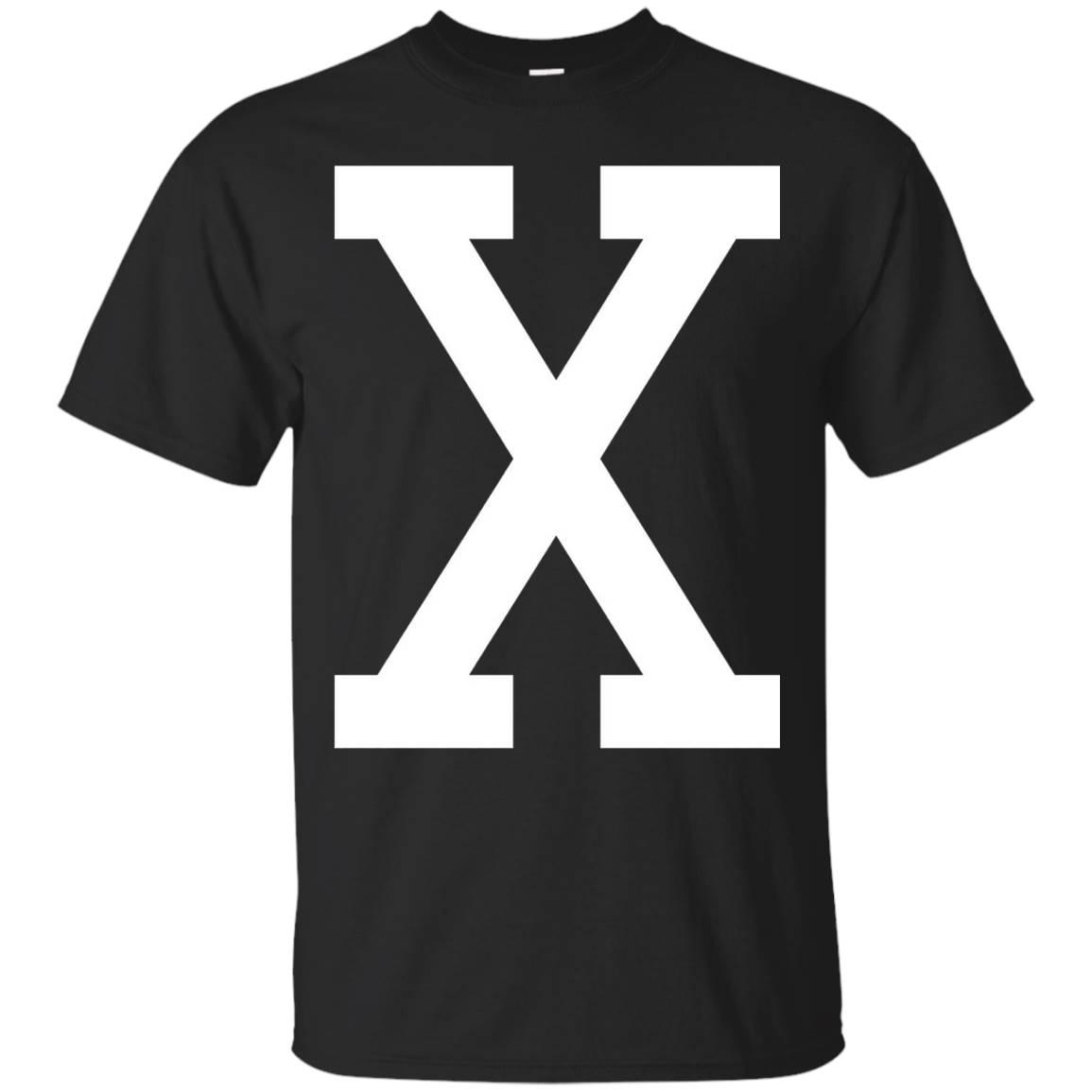 Classic Malcolm X – Power – T-Shirt – Multiple Colors