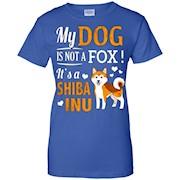 It's A Shiba Inu T Shirt
