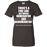 Math T Shirt Funny Gifts for Math Teacher Shirt Man Women