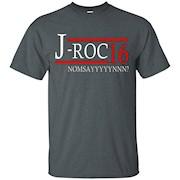 NOMSAAYYN J-Roc 16 T-Shirt