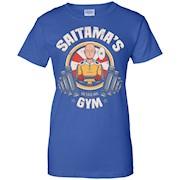 ONE-PUNCH MAN Saitama SAITAMAS GYM T-Shirt
