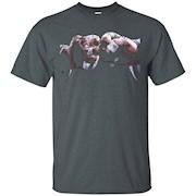 Respect Brazilian Jiu Jitsu T-shirt BJJ