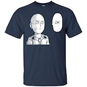 Saitama OK shirt