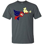Underdog Tee Shirt