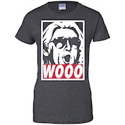 80s Vintage Wrestling Unisex T-Shirt