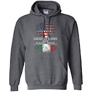 American Grown With Italian Roots T-Shirt