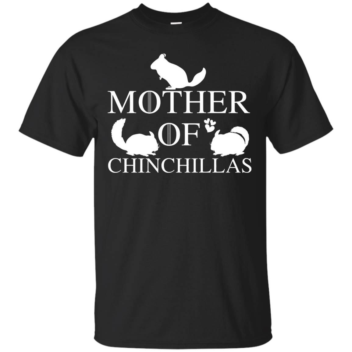 Chinchilla Shirt – Chinchilla T shirt