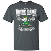 Fighting Irish Shirt – Irish Shirt – Notre Dame Lacrosse