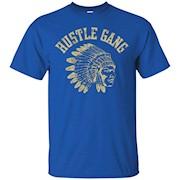 Hustle gang shirts