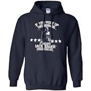 Jack Bauer Tshirt
