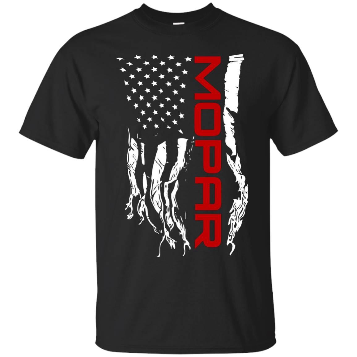 Mopar Life – Mopar Flag – Mopar shirt
