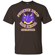 Phoenix Drop High School Athletics Original Quality Shirts