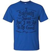 Solemnly Swear T-shirt