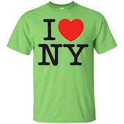 I Love NY Exclusive Tee