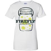 Music Festival 2016 – FIREFLY MUSIC FESTIVAL T-Shirt
