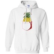 Pocket Pineapple T-Shirt