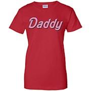 Teedillo Daddy T-Shirts