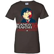 Funny I Thought This Was America – Randy Marsh tshirt