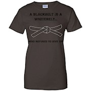 Funny Taekwondo T-shirt