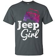 Jeep Girl Shirt – Jeep Shirts