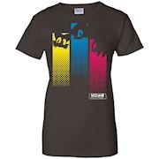 Sonic VertScreen T-Shirt