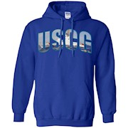 US Coast Guard Cutter Shirt